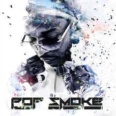 """Cody Norris's Instagram post: """"This my 2 cents on the Pop Smoke album cover debacle. My only regret is that I didn't see this sooner to offer my services. But I took it…"""" Dope Cartoons, Dope Cartoon Art, Hip Hop Playlist, Regrets, Album Covers, King, Smoke, York, Wallpaper"""