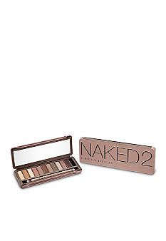 // Urban Decay Naked2 Palette
