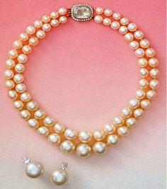 Countess Mona von Bismarck Jewels