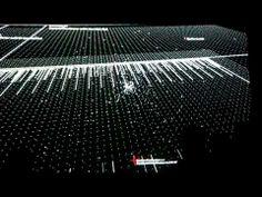 ▶ Ryoji Ikeda - Datamatics, Hobart 14/1/12 - YouTube