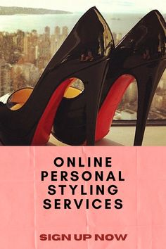 Learn how to dress better, feel more confident and save money when shopping by buying what you know will suit you! Pumps, Heels, Suits You, Confident, Fashion Online, Personal Style, Christian Louboutin, Money, Stuff To Buy
