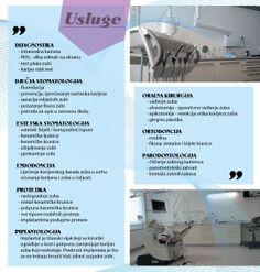#dentist #editorial #campaigns #tooth #teeth #dentist brochure #design #ivona cindric #dizajn