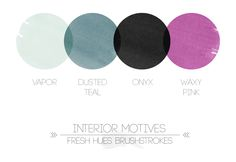 fresh hues | color + inspiration | Page 6