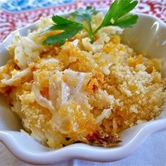 Creamed Cooked Cabbage - Allrecipes.com