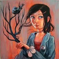 Αποτέλεσμα εικόνας για Kelly Vivanco art
