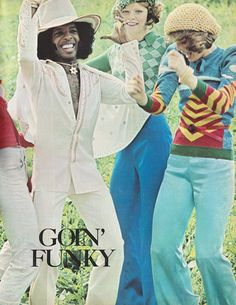 October 1972. 'Incredible rock 'n' roll man Sly Stone dancin' to the music, decked out in his usual high gear.'