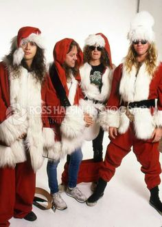 metallica christmas heavy metal christmas heavy metal bands jason newsted metallica music - Metallica Christmas Songs