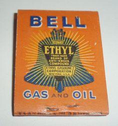bell gas & oil