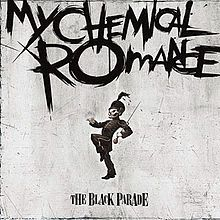 Favourite song on this album would be 'Famous Last Words' :D