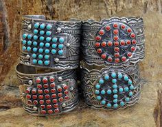 Cluster Art  by Navajo Sunshine Reeves via Perry Null Trading