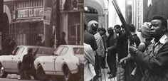 A pre-dawn raid by LAPD at the Black Panthers Party headquarters, turned into a 5 hour stand-off. This was just days after Chicago PD & the FBI assassinated Fred Hampton and Mark Clark. Thousands of shots