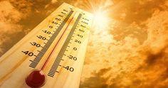 ارتفاع طفيف فى درجات الحرارة اليوم.. والعظمى بالقاهرة تسجل 34 درجة - اليوم السابع