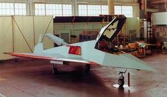 From 1977 to 1979, the revolutionary Lockheed Have Blue tested a new form of low observable technology known as faceting.  Rather than smooth aerodynamic lines, Have Blue adopted an angular, faceted shape to deflect electromagnetic waves and lower its radar signature.  Aided by a fly-by-wire control system to rectify its aerodynamic instability, Have Blue paved the way for an aircraft that changed the face of modern warfare – the F-117A Nighthawk, known as the Stealth Fighter.