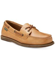ef35990c04fb Eastland Shoe Men Seaquest Boat Shoes Men Shoes