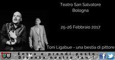 Toni Ligabue - una bestia di pittore