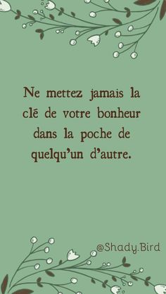Pensée positive - About Stress - Nell Oa. Wise Quotes, Mood Quotes, Attitude Quotes, Funny Quotes, Inspirational Quotes, Positive Attitude, Positive Quotes, The Words, Life Journey Quotes