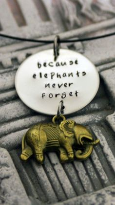 """When things """"click"""", the thought process has to connect to the possibilities. All About Elephants, Elephants Never Forget, Cute Elephant, Elephant Art, Elephant Stuff, Never Forget Quotes, Elephant Quotes, Forgotten Quotes, Elephant Jewelry"""