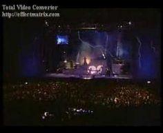 Monica Naranjo - Que Imposible (En directo)
