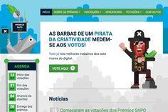 Mais 39 sites com conteúdos piratas vão ser bloqueados em Portugal. Os endereços constam numanova l