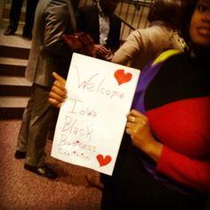 @mrsmadbiz: Welcome, Iowa Black Businesses