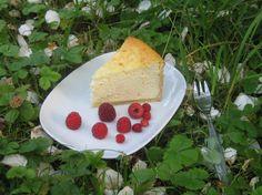 Kleiner Käsekuchen - German cheesecake - http://barbaras-spielwiese.blogspot.com