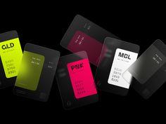 Credit Cards Experiments 🍬by Alexander Plyuto #dribbble #design #branding #finance #3D #dribbblers Credit Card Design, Vip Card, Bank Card, Ui Web, New Year Greetings, Mobile Design, Web Design Inspiration, Design Reference, Business Card Design
