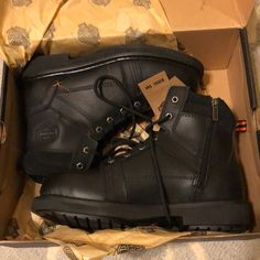 7427d33a12e 28 Best STEEL TOE BOOTS! images in 2019