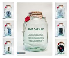 Time Capsule Project | Rufat Abas Photography