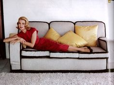 Grace Kelly Graces Vanity Fair |