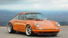 2010 Singer Porsche 911 Photo Gallery - Autoblog