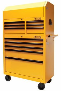 Lovely Stanley 13 Drawer tool Chest Cabinet Combo