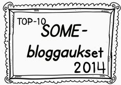 Piilotettu aarre: Vuoden luetuimmat Piilotettu aarre -blogggaukset