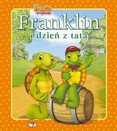 Franklin- cała seria-Bourgeois Paulette  2441 głosów