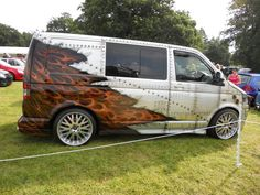 One for the T5 boys from edition 38 - Page 2 - VW T4 Forum - VW T5 Forum