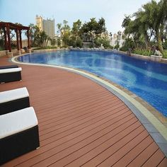 Free swimming pool deck plan 12x12
