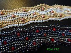 #biżuteria #koralikowa #bransoletki #beading #handmadejewelry Koło Technik Trochę Zapomnianych: KURA WSPIERA - MARCOWA WYLĘGARNIA KUR