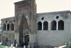 Aq madrasa, Nigde, 1409, Turkey