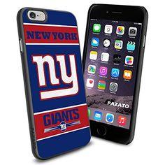 NFL NY NEWYORK GIANTS Cool iPhone 6 Case Collector iPhone TPU Rubber Case Black Phoneaholic http://www.amazon.com/dp/B00SVEAE0S/ref=cm_sw_r_pi_dp_nIamvb0N1HHXG