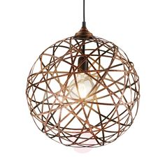 When looking for a lamp for your home, your choices are nearly limitless. Discover the perfect living room lamp, bed room lamp, desk lamp or any other type for your specific place. Rustic Light Bulbs, Rustic Lighting, Ceiling Pendant, Pendant Lighting, Ceiling Lights, Antique Lamps, Antique Copper, Copper Hanging Lights, Hanging Lamps