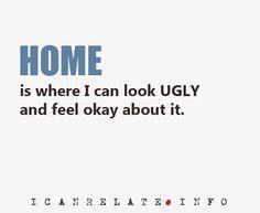 I LOVE Home!!