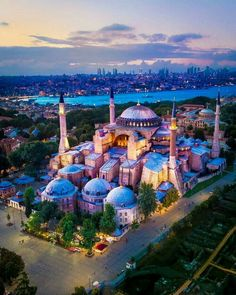 Three Empires fought to claim her as their Capital! Best Places To Travel, Best Cities, Places To Visit, Rest Of The World, Travel Around The World, Around The Worlds, Beautiful Mosques, Beautiful Places, Ankara
