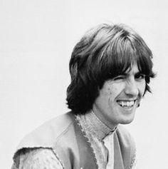 George Harrison - Imágenes poco vistas