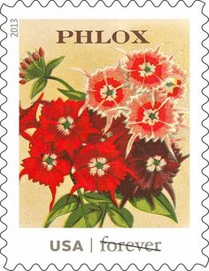 USPS-vintage-seed-packet-stamps-phlox