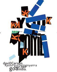 Instagram post by David Carson • Sep 25, 2019 at 9:32am UTC Corporate Identity, Corporate Design, Identity Design, Brochure Design, Visual Identity, Identity Branding, Graphic Design Posters, Graphic Design Typography, Graphic Designers