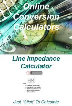 34 Best Online Conversion Calculators images in 2015