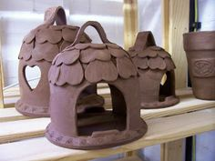 Little Brick House Clayworks