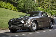 1953 Ferrari 250 Europa Vignale Coupe