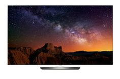OLED 55B6D Smart TV 139cm 55 Zoll LED 4K UHD DVB-T2/C/S2