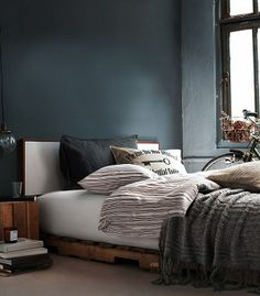 french by design diy more wood pallet beds masculine bedroom handsome gay bed men sexy rooms man cave interior design decorating