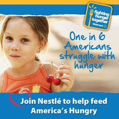 Help Fight Hunger with Your Regular Grocery Shopping!